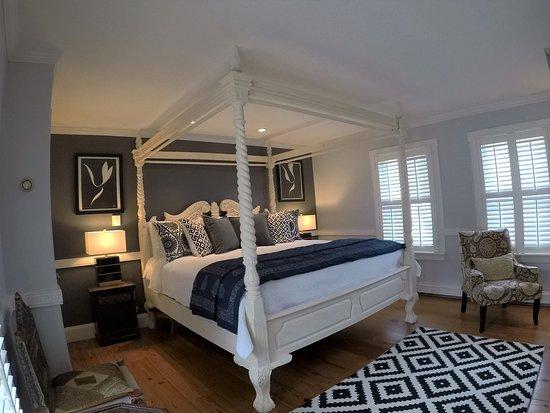Carpe Diem Guesthouse & Spa: Raj Rao Room