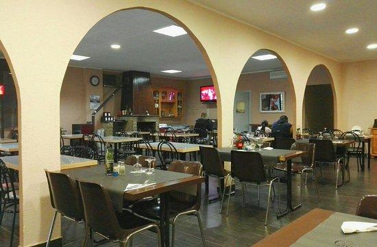 imagen Bar Restaurant Trebol en Torà