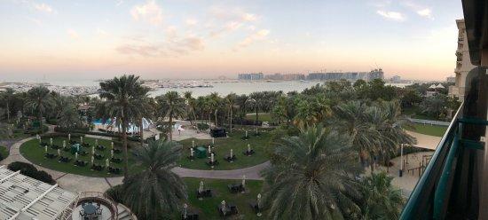 Le Meridien Mina Seyahi Beach Resort and Marina: photo6.jpg