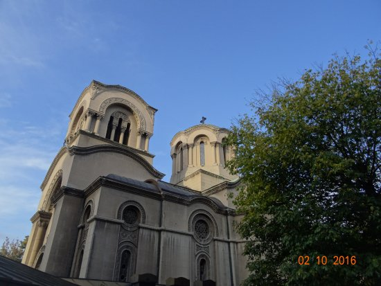 ‪Church of St. Alexander Nevsky‬