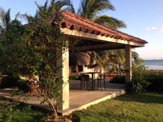Hotel Playa Cambutal Picture