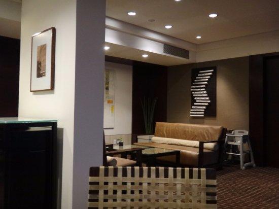 Grand Hyatt Sao Paulo: Executive lounge, no 20º andar