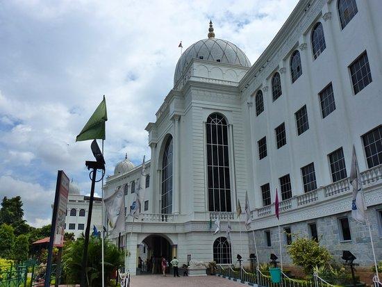 متحف سالار جونج