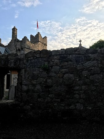 Dalkey, Irlanda: photo1.jpg