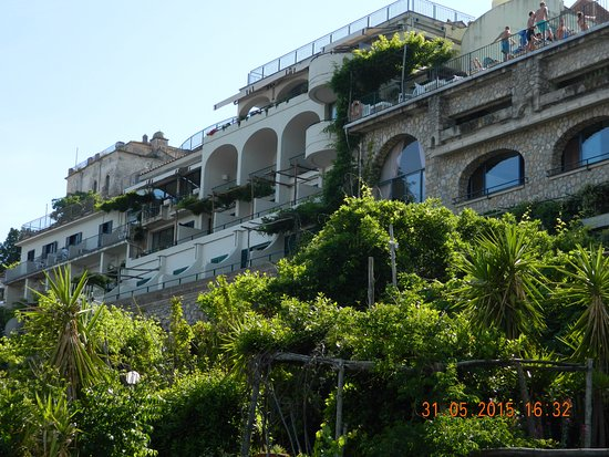 Graal Hotel Ravello Φωτογραφία