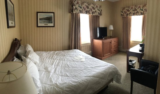 Shawnee on Delaware, PA: King Room