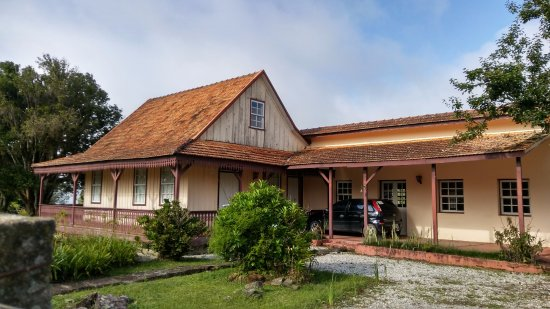 Bed and breakfast i Lapa