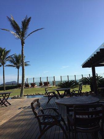 Hotel Villa Rasa, Janeiro 2017