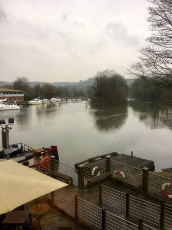Cookham, UK: photo1.jpg