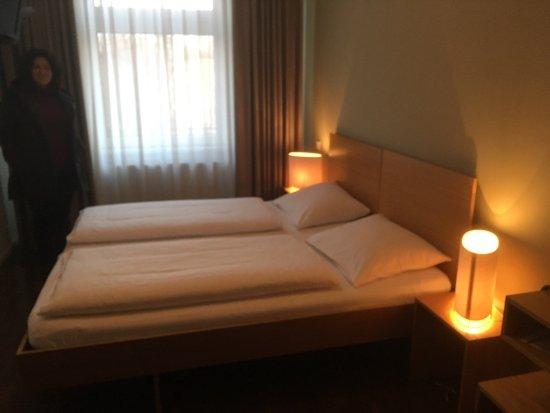 Hotel Johann: photo0.jpg