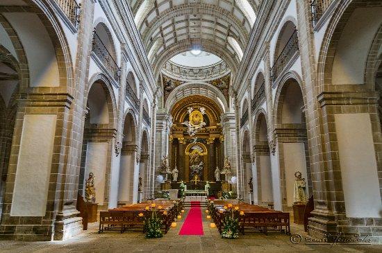 Resultado de imagen de Monasterio de Samos