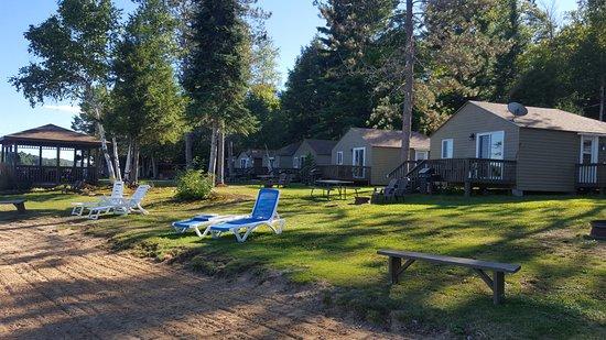 Dwight, Canada: Cloverleaf Cottages