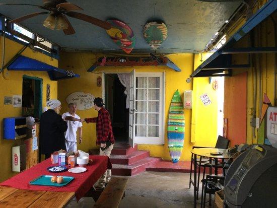 Beach Bungalow Hostel: photo4.jpg