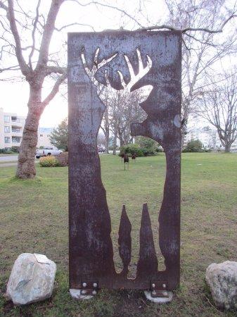 Oak Bay, Kanada: Artistic