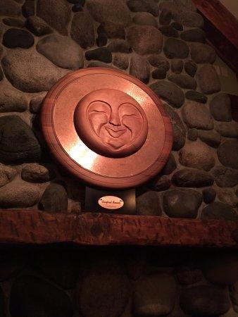 Courtenay, Kanada: Nice decor