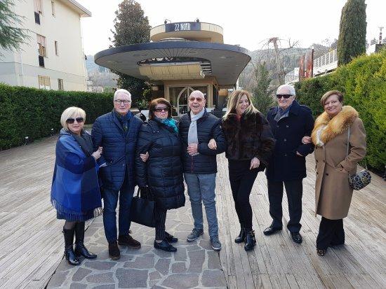 Ponte a Ema, Italien: un'ottima giornata