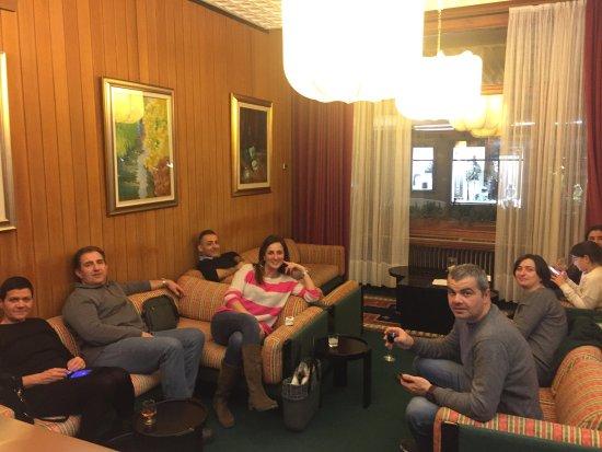 Hotel Milano Madonna Di Campiglio Recensioni
