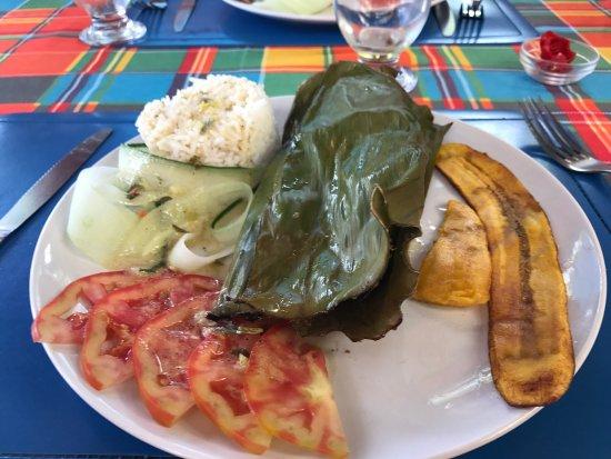 Sainte Marie, Martinique: photo2.jpg