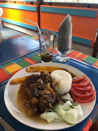 Sainte Marie, Martinique: photo4.jpg