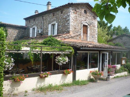 Anduze, France: La Bergerie