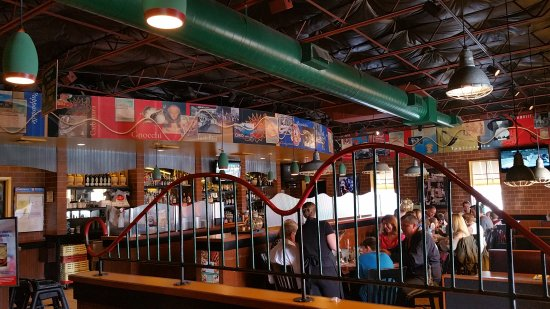 Ellisville, MO: Pasta House Co