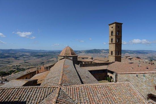 Foto de Volterra
