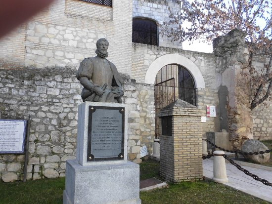 Lucena, Spain: Entrada al Museo