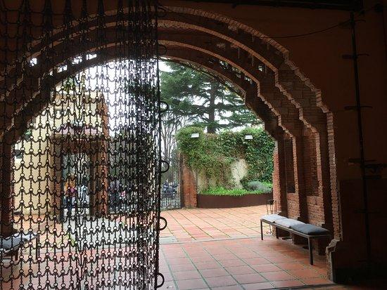 Asador de Aranda: L'entrée