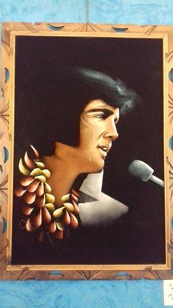 Patagonia, AZ: Velvet Elvis