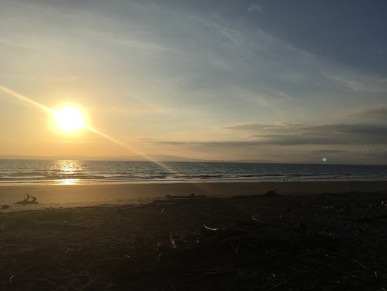 Playa Zancudo, Costa Rica: photo1.jpg