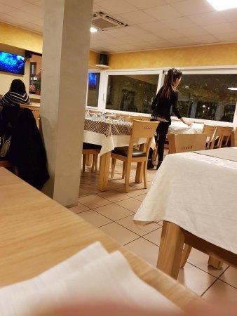 Brignano Gera d'Adda, Italy: Ristorante Pizzeria del Campione