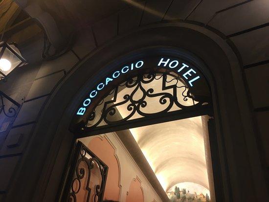 Hotel Boccaccio: photo0.jpg