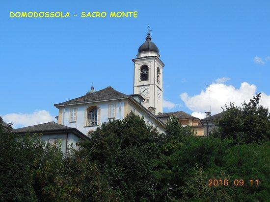 Domodossola: Sacro Monte