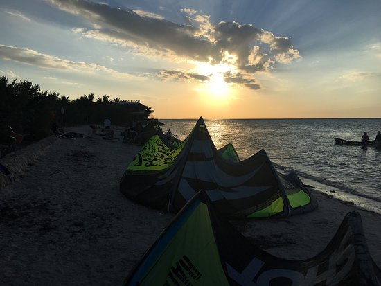 Holbox Kiteboarding School by Casa Las Tortugas : photo1.jpg