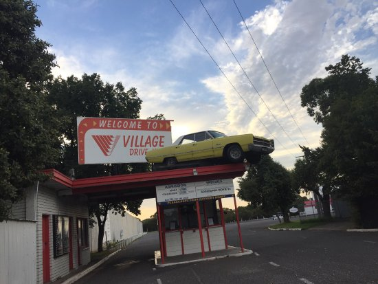 Village Cinemas Coburg Drive In
