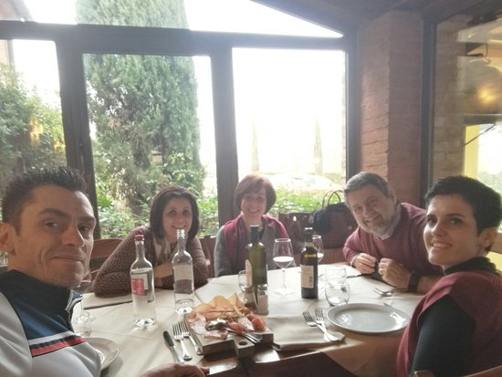 Monteroni d'Arbia, Italië: photo7.jpg