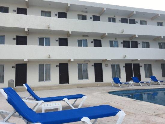 Hotel Bonampak: photo2.jpg