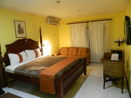 Altamont Court Hotel Kingston Foto