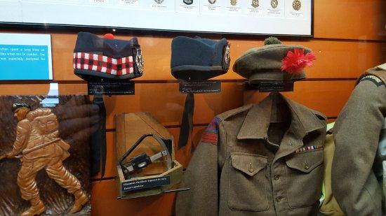 Arromanches-les-Bains, France: Musee du debarquement