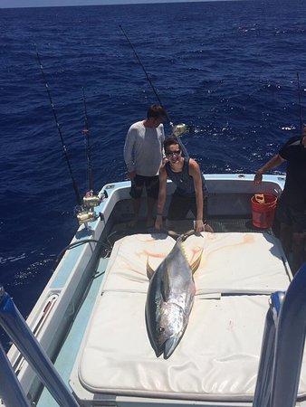 Kalaheo, Χαβάη: Captain Don's Sportfishing