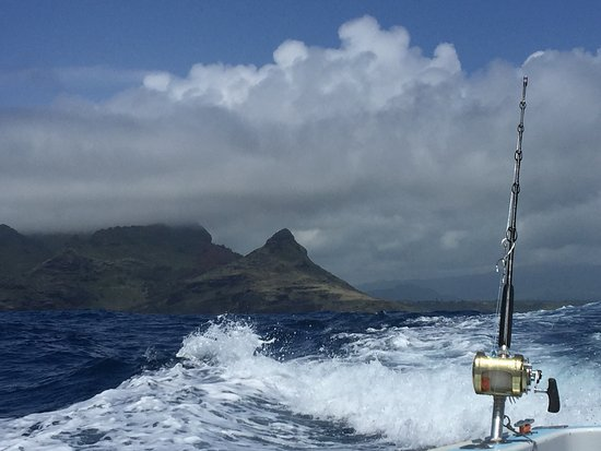 Kalaheo, Havai: Captain Don's Sportfishing
