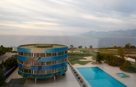 The Marmara Antalya Picture