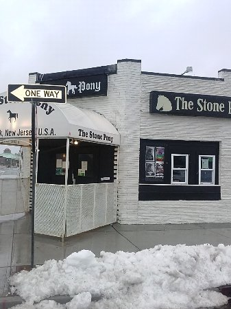 Asbury Park, NJ: The Stone Pony