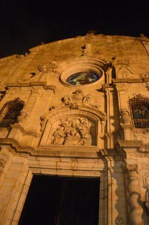 Esglesia de Betlem: Por fuera