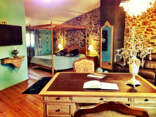 Hotel Mas Renart