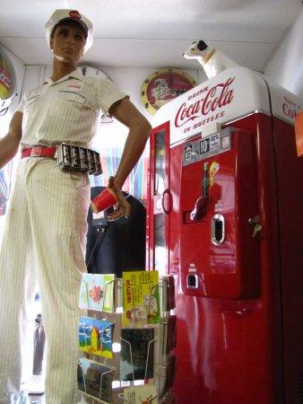 Soda Pops : Ice cream man?