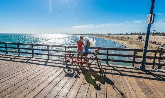 Pe Greater Long Beach Bike Als And Tours Have Fun In Seal