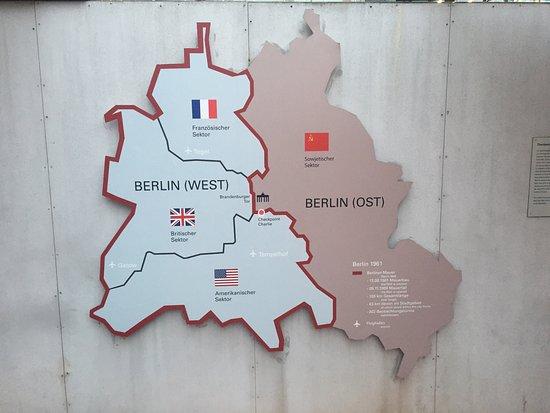 Kalter Krieg Karte.Photo0 Jpg Bild Von Blackbox Kalter Krieg Berlin Tripadvisor