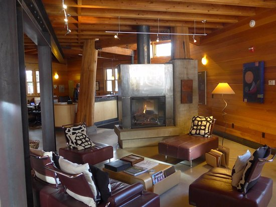 The Cedar House Sport Hotel照片