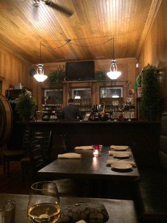 Kingsville, Canadá: Bar